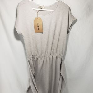 Womens Listicle Dress Size Small